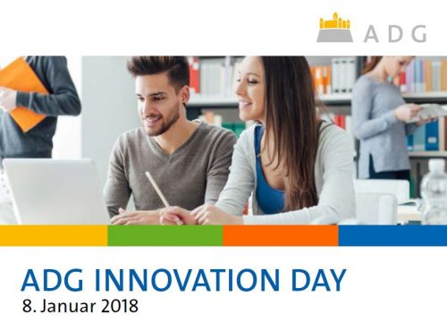 ADG Innovation Day